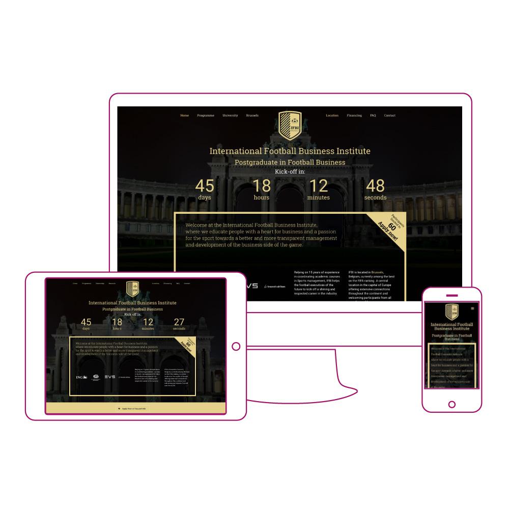 ifbi-website