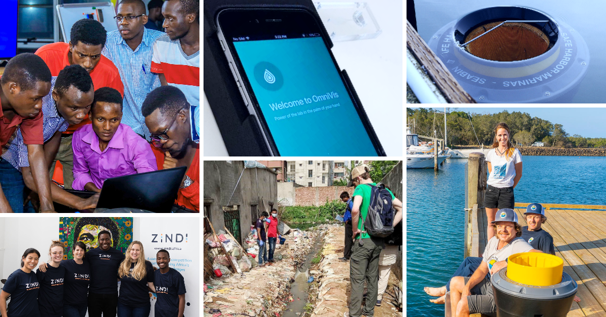 2020.02.20 - MSFT-JPC-LinkedIn-Social Entrepreneurship Launch